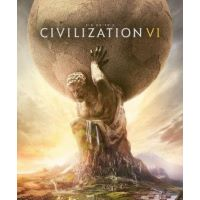 Civilization VI - Platformy Steam cd-key