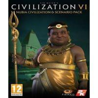 Civilization VI - Nubia Civilization & Scenario Pack (DLC) - Platformy   Steam  cd-key