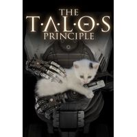 The Talos Principle - Platforma Steam cd-key