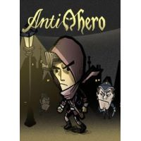 Antihero - Platforma Steam cd-key
