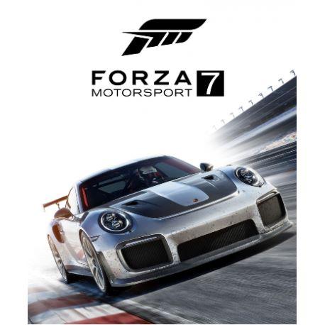 Forza Motorsport 7 (EU)
