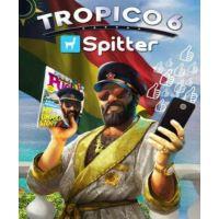 Tropico 6: Spitter (DLC)