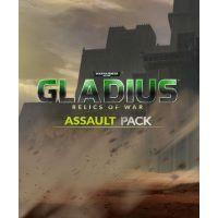 Warhammer 40,000: Gladius - Assault Pack (DLC)
