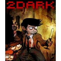 2Dark - Platforma STEAM cd-key