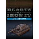 Hearts of Iron IV: Axis Armor Pack (DLC) - Platforma Steam cd-key