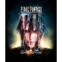Final Fantasy XV (Royal) (Win10)
