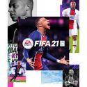 FIFA 21 (ENG/PL)