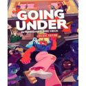 Going Under Deluxe Edition (EU)