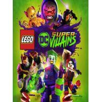 LEGO DC Super-Villains (Nintendo Switch) (EU)