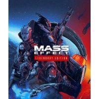 Mass Effect: Legendary Edition (ENG/PL/RU)