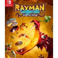 Rayman Legends (Definitive Edition) (EU) (Switch)