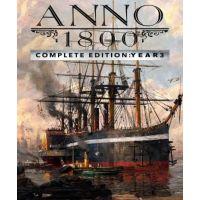 Anno 1800 (Complete Edition Year 3) (EU)