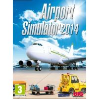 Airport Simulator 2014 - Platforma Steam cd-key