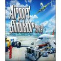 Airport Simulator 2019 - Platforma Steam cd-key