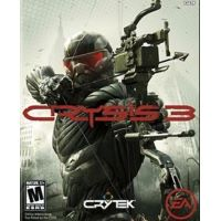Crysis 3 - Platformy Origin cd-key