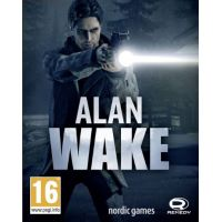 Alan Wake - Platformy Steam cd-key