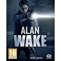 Alan Wake - Platformy Steam cd-key