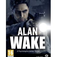Alan Wake (Collector's Edition) - Platforma Steam cd-key