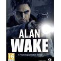 Alan Wake (Collector's Edition) - Platforma Steam cd-key