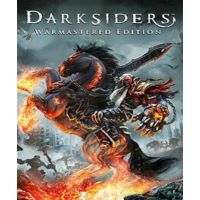 Darksiders (Warmastered Edition) - Platformy Steam cd-key