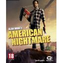 Alan Wake: American Nightmare - Platforma Steam cd-key