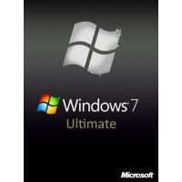 Windows 7 Ultimate OEM