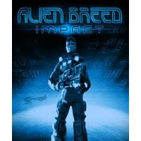 Alien Breed Impact - Platformy Steam cd-key
