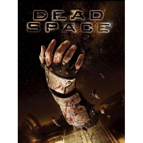 Dead Space Orgin