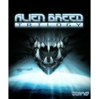 Alien Breed Trilogy - Platformy Steam cd-key