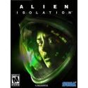 Alien: Isolation - Platforma Steam cd-key