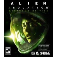 Alien: Isolation (Nostromo Edition) - Platforma Steam cd-key