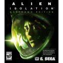 Alien: Isolation (Nostromo Edition) - Platforma Steam cd-key