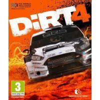 DiRT 4 - Platformy Steam cd-key
