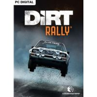 DiRT Rally - Platformy Steam cd-key