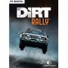 DiRT Rally - Platformy Steam cd-key
