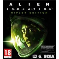 Alien: Isolation (Ripley Edition) - Platforma Steam cd-key