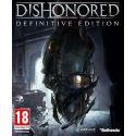 Dishonored (Definitive Edition) - Platformy Steam cd-key