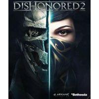 Dishonored 2 - Platformy Steam cd-key