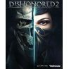 Dishonored 2 - Platformy Steam cd-key