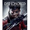 Dishonored: Death of the Outsider - Platformy Steam cd-key