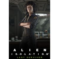 Alien: Isolation - Last Survivor (DLC) - Platforma Steam cd-key