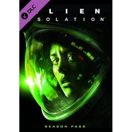 Alien: Isolation - Season Pass (DLC)