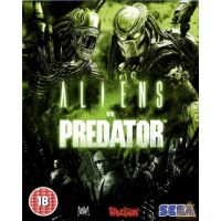 Aliens vs. Predator Collection - Platformy Steam cd-key