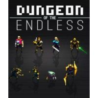 Dungeon of the Endless (Pixel Edition PC/MAC) - Platforma Steam cd key
