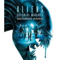 Aliens: Colonial Marines - Season Pass - Platforma Steam cd-key