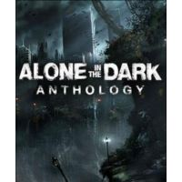 Alone in the Dark - Anthology - Platforma Steam cd-key