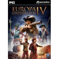 Europa Universalis IV - Platformy Steam cd-key