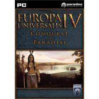 Europa Universalis IV - Conquest of Paradise (DLC) (PC) - Platforma Steam cd key