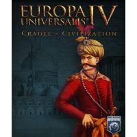 Europa Universalis IV - Cradle of Civilization (DLC) (PC) - Platforma Steam cd key