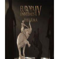 Europa Universalis IV - Dharma (DLC) (PC) - Platforma Steam cd key